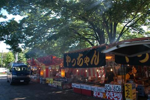 亀田八幡宮例大祭 2009  20