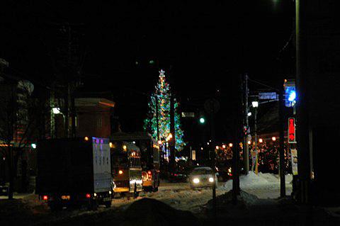 クリスマスファンタジー2009  5