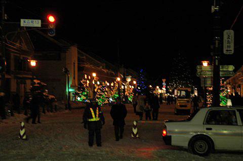 クリスマスファンタジー2009  6