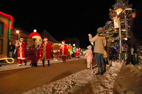クリスマスファンタジー2009  13