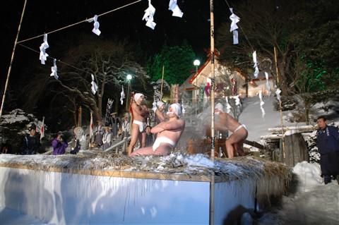 寒中みそぎ祭り  32