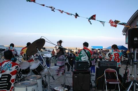 奥尻しまびらき2010  21