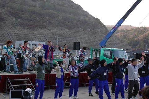 奥尻しまびらき2010  24