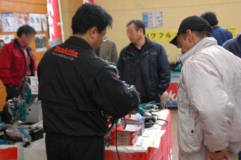 2011日本一金物展示会 4