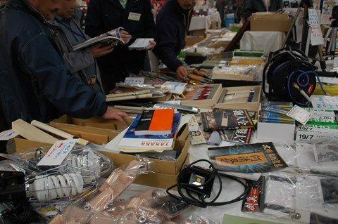 2011日本一金物展示会 5