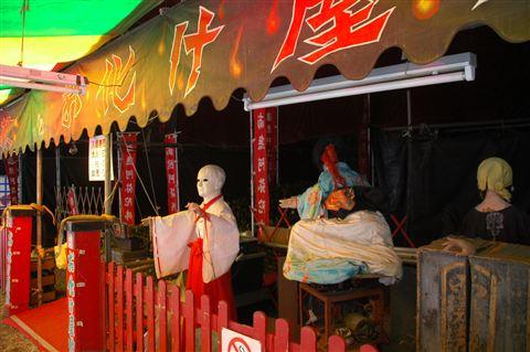 2012亀田八幡 準備中 12