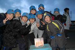 シーニックdeナイト2009 函館新道 6