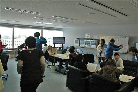 はじめての競輪教室 4