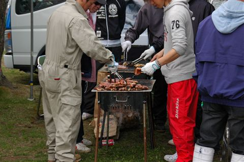 熊石あわびの里フェスティバル 2009  9