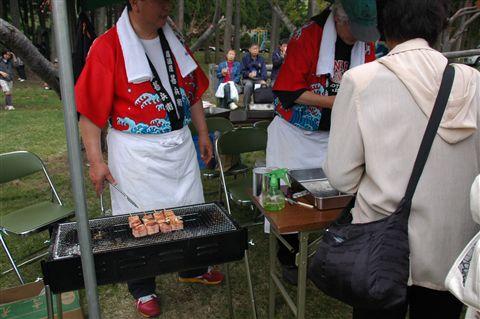 熊石あわびの里フェスティバル 2009  18