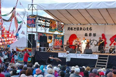 南かやべひろめ舟祭り 2009  6
