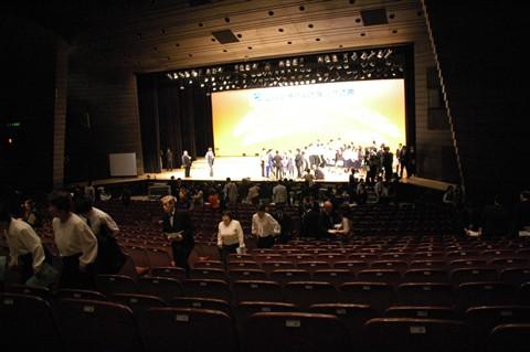 函館開港150周年記念式典  31