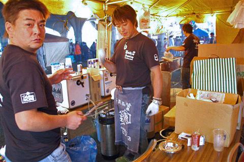 室津祭 2009 1日目  4