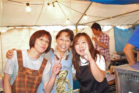 室津祭 2009 1日目  5