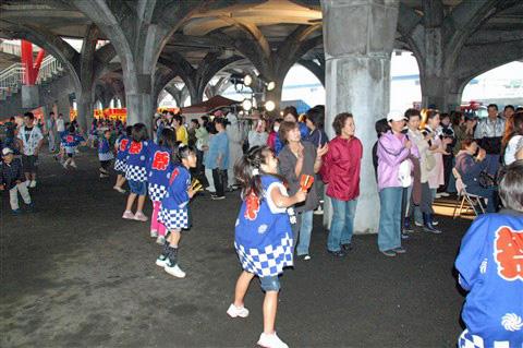 室津祭 2009 1日目  6