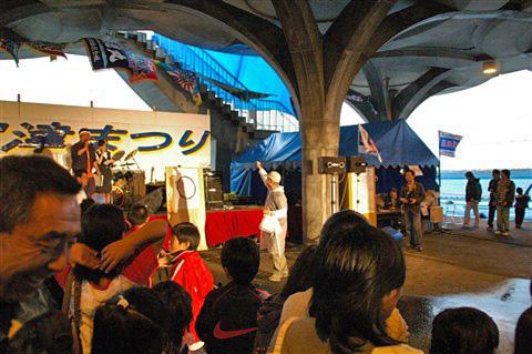 室津祭 2009 1日目  11