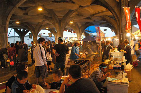 室津祭 2009 1日目  21