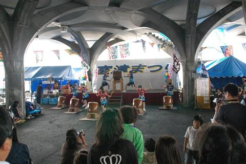 室津祭 2009 2日目  8