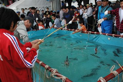 室津祭 2009 2日目  10