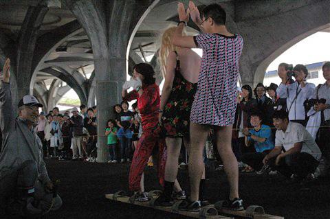 室津祭 2009 2日目  12