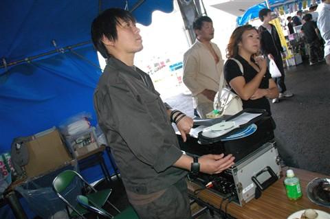 室津祭 2009 2日目  13