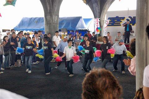室津祭 2009 2日目  14