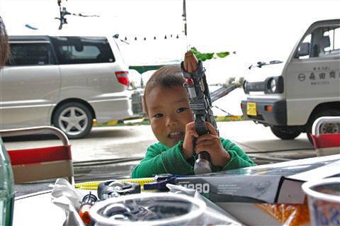 室津祭 2009 2日目  16